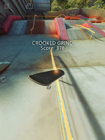 Screenshot 3 True Skate