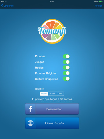 Tomanji Screenshot