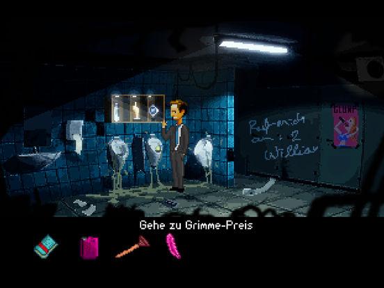 Game Royale - Jäger der verlorenen Glatze Screenshot