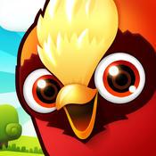 Birzzle Fever sorgt für kostenlose Halfbrick iOS-Games, Amazing Alex für Android kostenlos