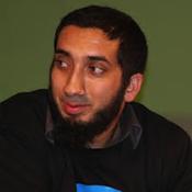 Nouman Ali Khan - icon175x175