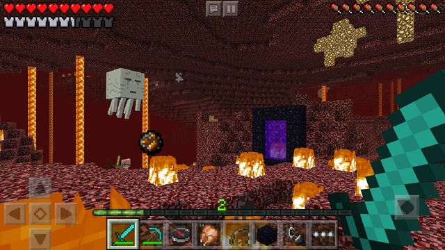 Minecraft: Pocket Edition iPhone iPad