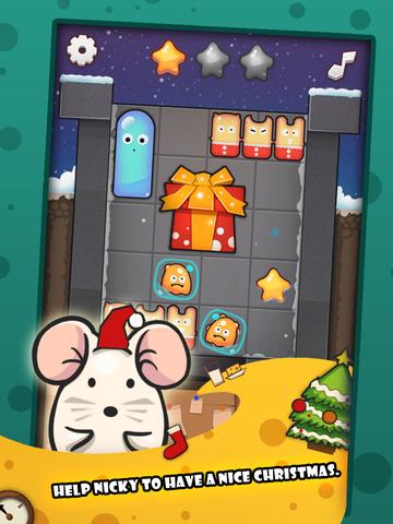 Nicky's Gift iOS