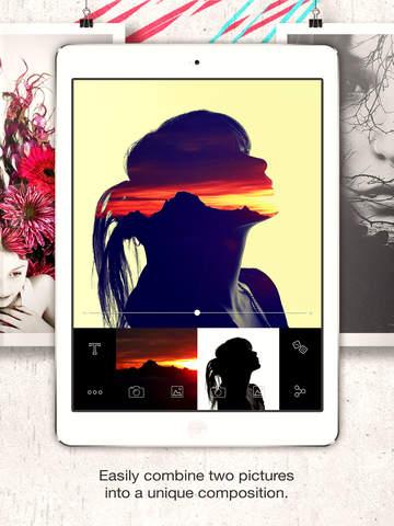 Diana Photo iPad