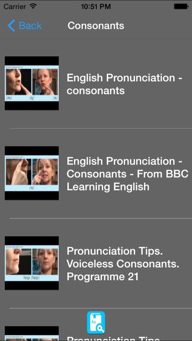 british english accent training pdf