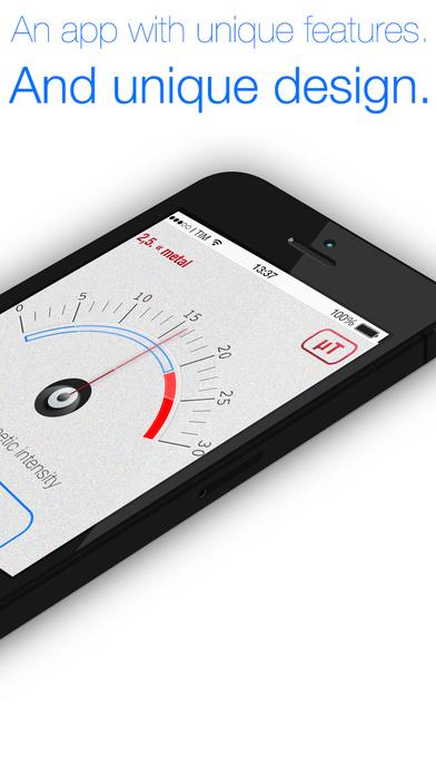 Screenshot for Power Line Detector in Portugal App Store