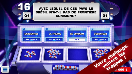 Money Drop - le jeu officiel Screenshots