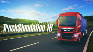 TruckSimulation 16 iOS Screenshots
