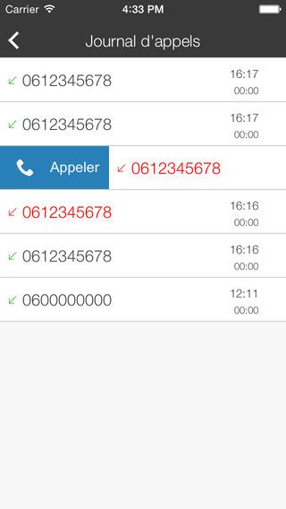 Je cherche numero telephone fille