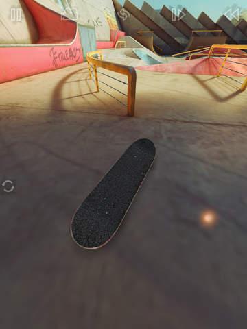 Screenshot 5 True Skate
