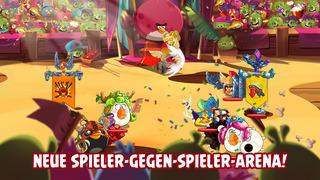 Angry Birds Epic RPG  Bild 2