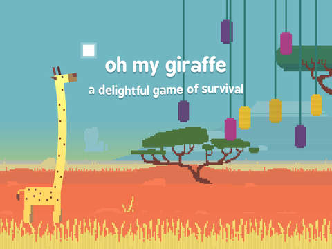 oh my giraffe iOS Screenshots