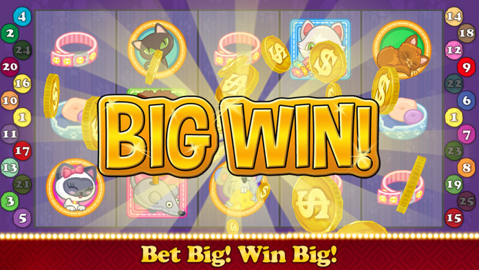 Slots™ - iPhone Mobile Analytics and App Store Data