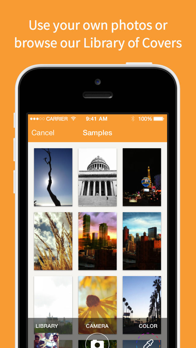 Wattpad Book Cover Apps ~ Covers by wattpad photo editor collage maker for