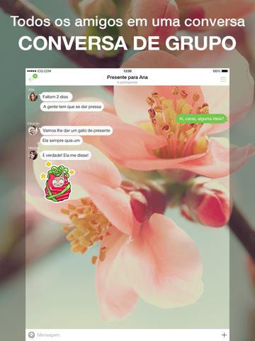 Chats gratuitos en espanol