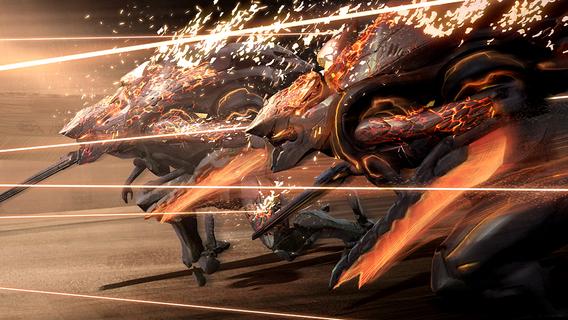 Screenshot 1 Halo: Spartan Strike