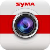 Syma FPV iOS alkalmazás