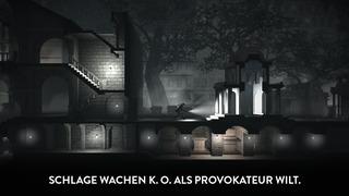 Calvino Noir iOS Screenshots