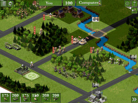 ReconInForce iOS Screenshots