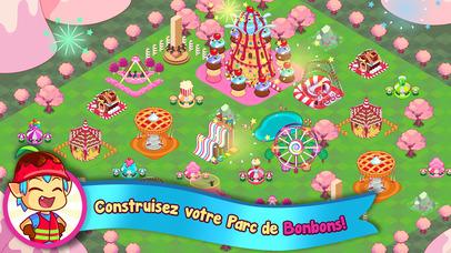 download Candy Hills - Simulateur de Parc d'Attractions apps 4