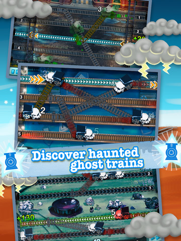 Train Conductor Screenshot