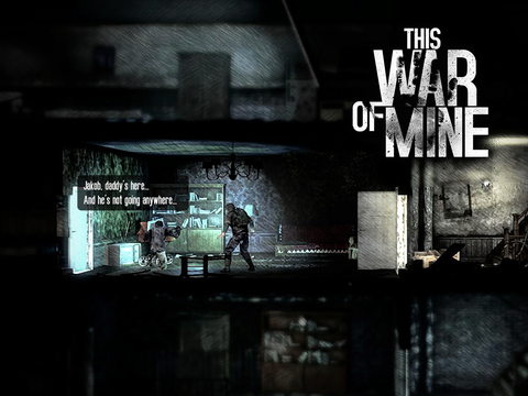 This War Of Mine iPhone iPad