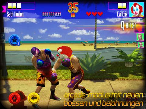 Real Boxing Screenshot