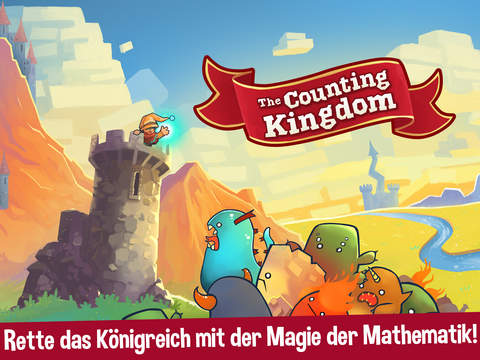 Screenshot - The Counting Kingdom
