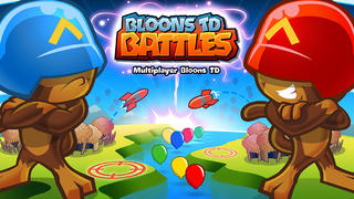 Bloons TD Battles iOS Screenshots