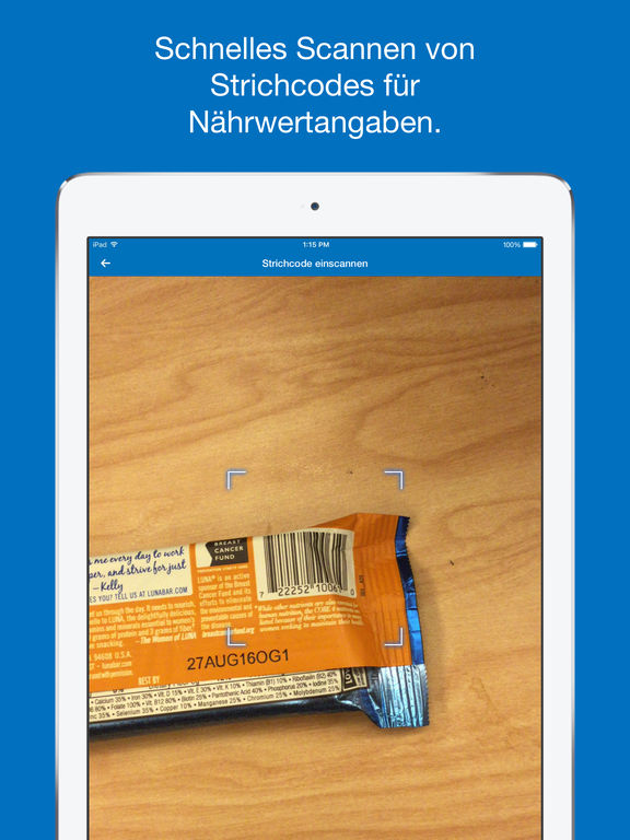 Abnehm Apps Mit Diesen Di 228 T Apps F 252 R Android Und Ios Zum Erfolg Giga