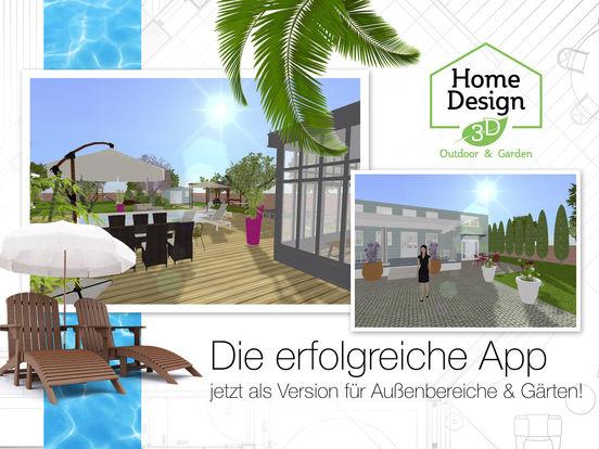 Home design 3d outdoor garden im app store for Home design 3d outdoor garden mod