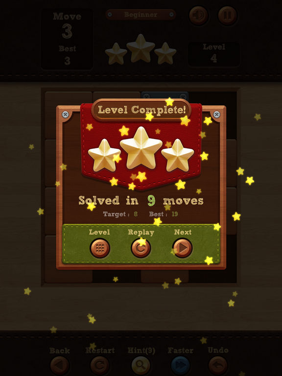Roll the Ball™ - slide puzzle Screenshot