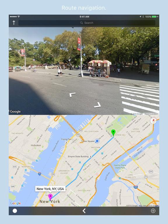 We Maps Screenshot