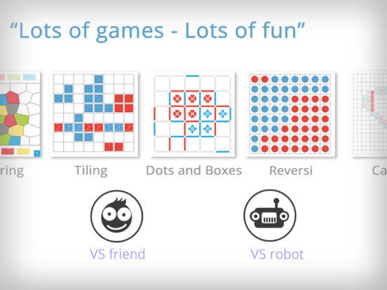 Game42 Premium - 9 fun party games in one Screenshots