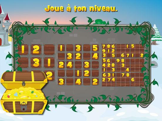 Sudoku – une aventure du dragon iPad