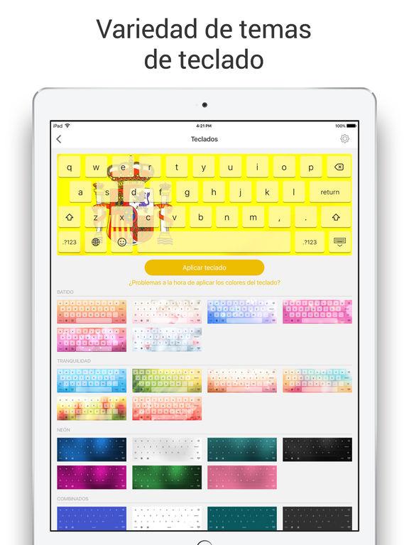 Teclado Emoji para Mí - Nuevos emojis gratuitos Screenshot