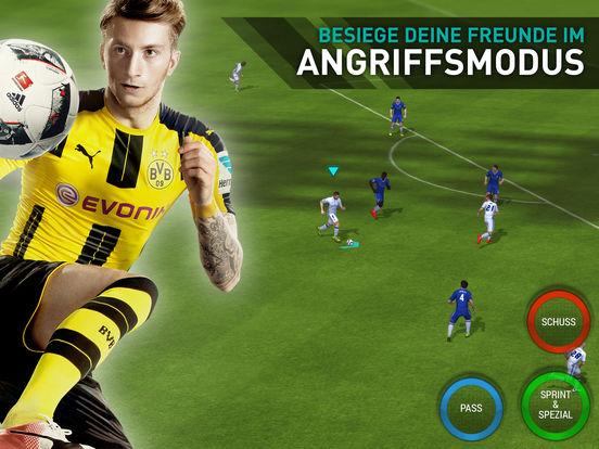 Screenshot 3 FIFA Fußball