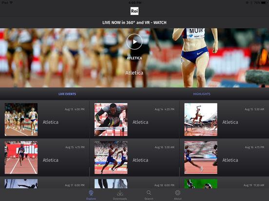 RAI Rio VR Screenshot