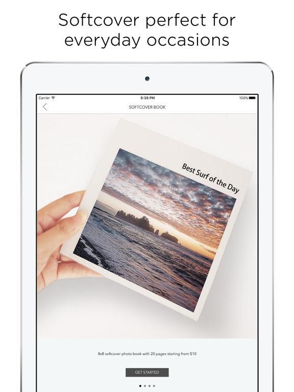 Cleen - Delete photos & Create photobooks Screenshot