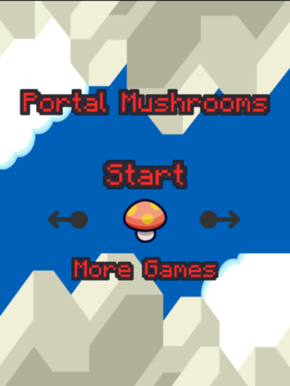 Portal Mushrooms Pro Screenshots