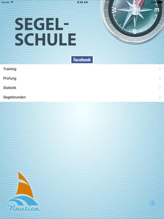 Segelschule Screenshot