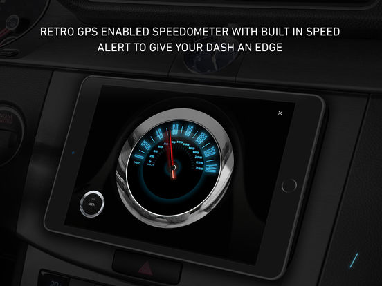 DriveBox - Vehicle Infotainment & Navigation Screenshot