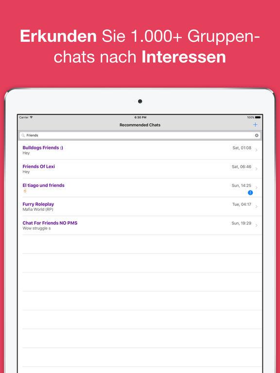 anonym dating app Brønderslev