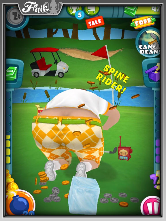 Plumber Crack Screenshot