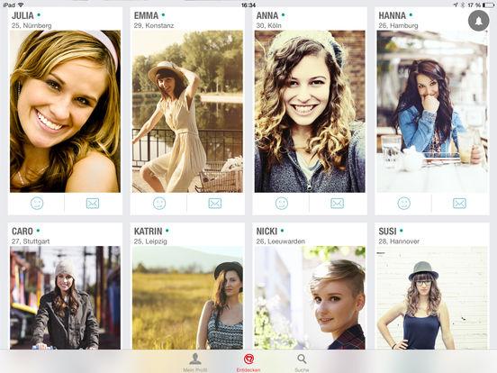 kostenlose dating app Wolfsburg