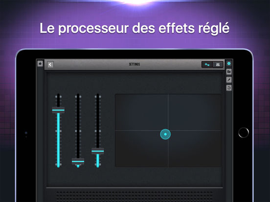 Screenshot #6 pour Beat Pads - Studio Musical Pro