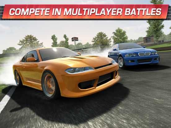 CarX Drift Racing Screenshot