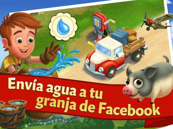 FarmVille 2: Escapada rural Screenshot
