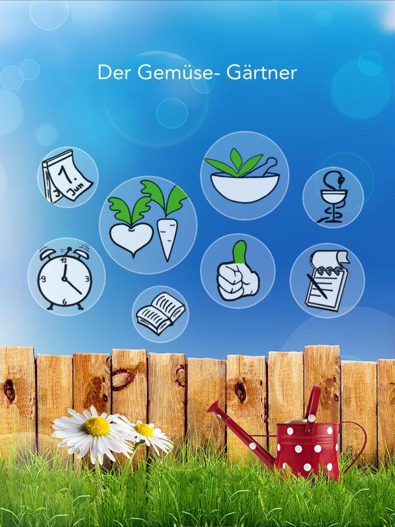 """der gemüse gärtner"""" im app store, Terrassen ideen"""