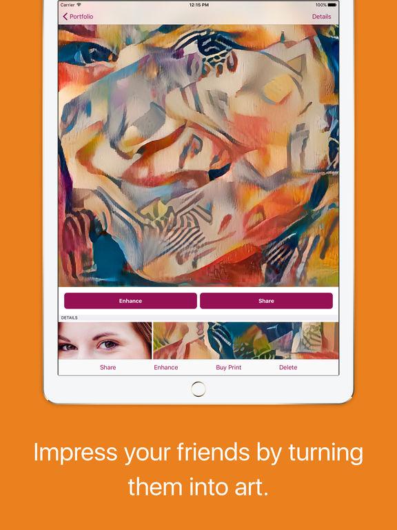 Pikazo — Make Anything Art Screenshot